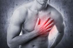 Стенокардия как дефицит тестостерона