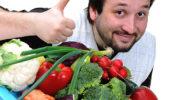 Основы правильного питания с целью здоровья мужчин