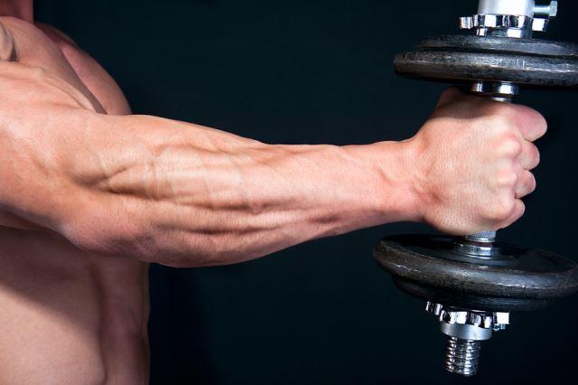 Низкая физическая активность, может привести к снижению тестостерона