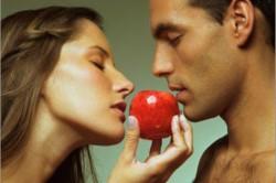 Доверительные отношения с женщиной