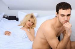 Расстройство сексуальных функций