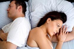 Проблемы сексуального характера