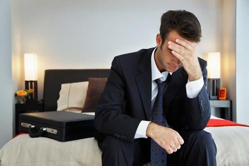Проблемы у мужчин после 40 лет