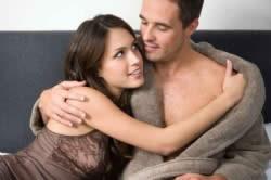 Усиление потенции и сексуального влечения