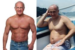 Влияние тестостерона на внешний вид