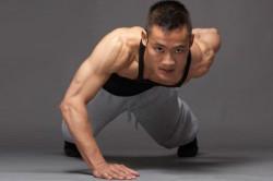 Упражнения для мужчин