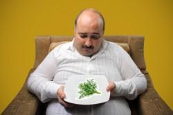 Укроп для похудения
