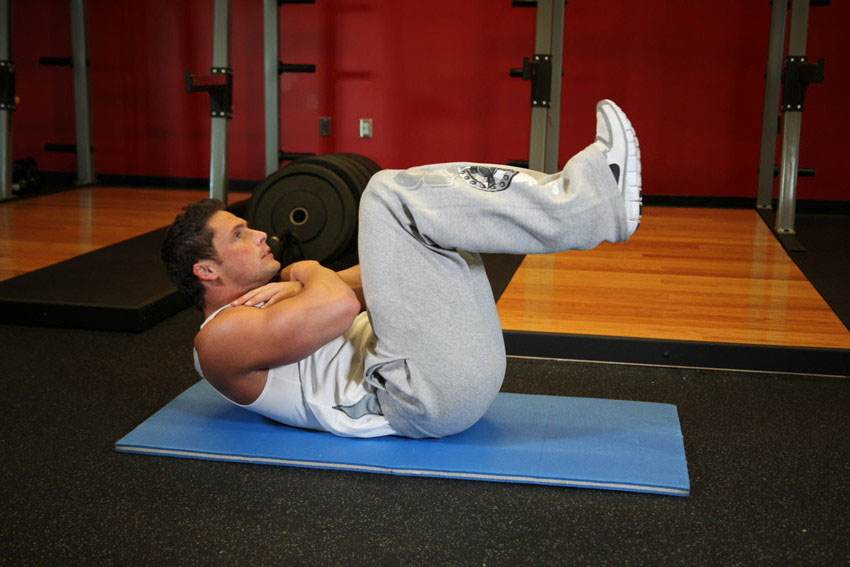 Упражнения при простатите