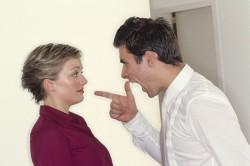 Вспыльчивость и злость