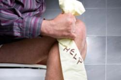 Проблемы со стулом (запор или диарея)