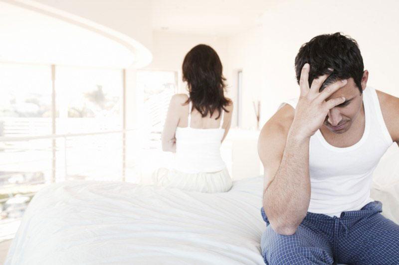 Почему болит внизу живота после полового акта у мужчин