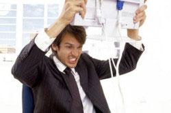 Переутомление и стресс
