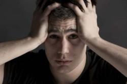 Дискомфорт в области головки полового члена