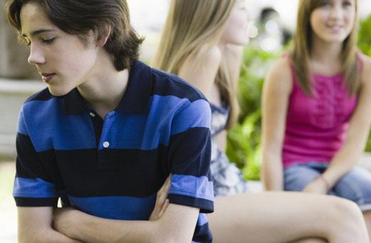 Норма для подростка в период полового созревания