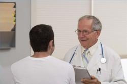 Хламидия трахоматис у мужчин