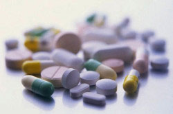 Лекарственные средства для повышения потенции