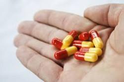 Медикаментозный метод лечения эрекции