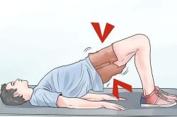 Укрепление лонно-копчиковой мышцы