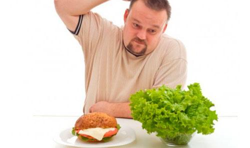 быстро похудеть мужчине домашних условиях
