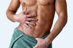 Обрезание для улучшения мужской гигиены