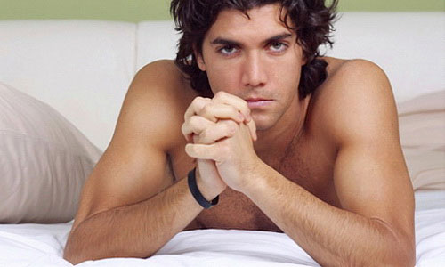 Нехватка тестостерона в организме мужчины