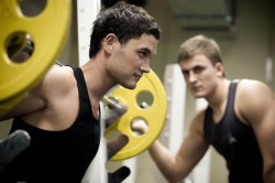 Как снизить вес правильное питание