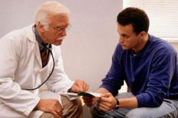 Лечение эрозивного баланопостита