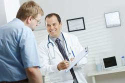 Консультация с врачем об оттеке ног