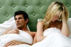Проблема сексуального контроля