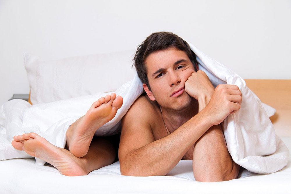 Расстройство половой сферы