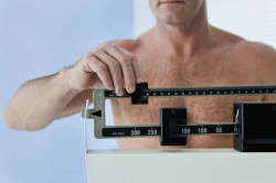 Слежение за весом