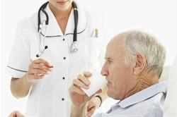 Ухудшение состояния здоровья с возрастом