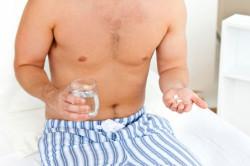 Употребление гормональных препаратов