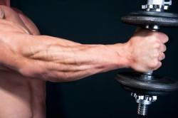 Увеличение уровня тестостерона при занятиях спортом