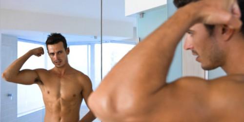 Высокий тестостерон