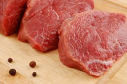 Баранина — нежирное мясо