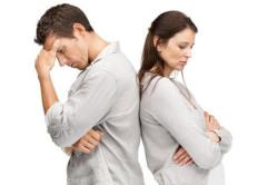 Нарушение репродуктивной системы