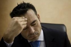 Чувство усталости у мужчин