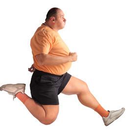 бег вечером для похудения во сколько