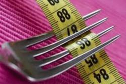 Ограничение в пище для похудания