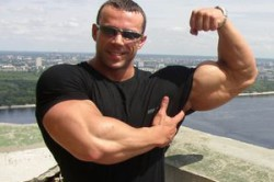 Мужской тестостерон