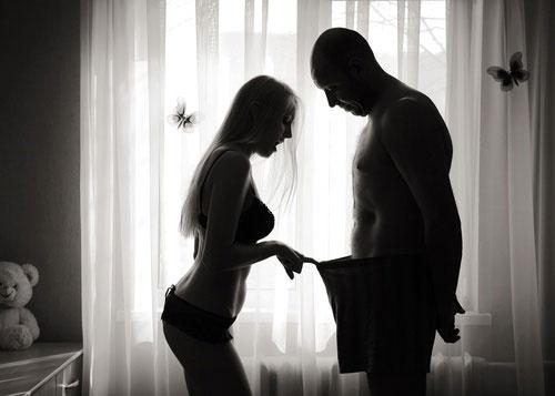 Влияние пролактина на внешние мужские признаки