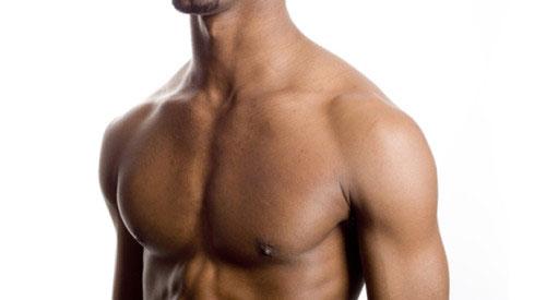 Заболевания груди у мужчин