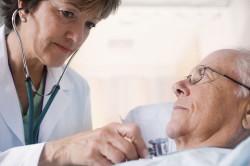 Хронические болезни сердца и сосудов