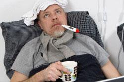 Снижение иммунитета после простуды