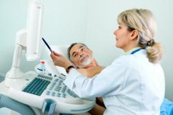 Лечение колликулита в клинике