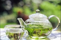 Чай с кравипой
