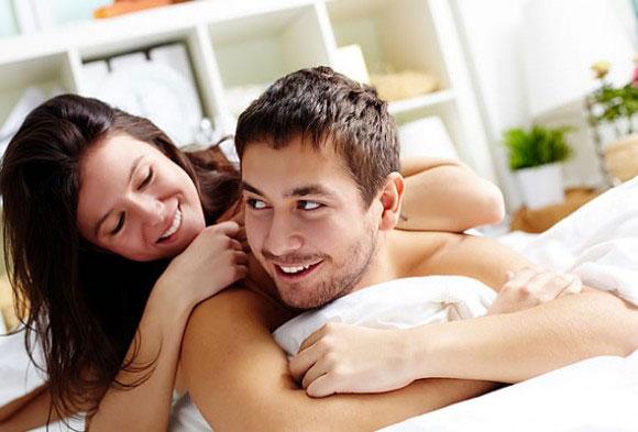 Востановить сексуальное влечение