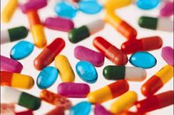 Лечение комбинированными антибиотиками