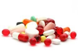Комплекс лекарств